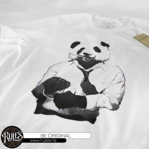 Rules majica sa štampom po zahtevu kupca