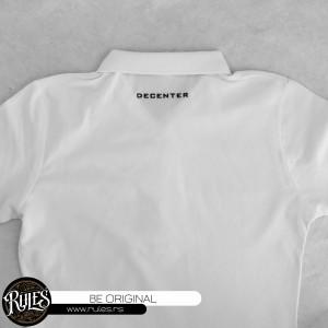 Polo majica sa vezom logoa po zahtevu kupca