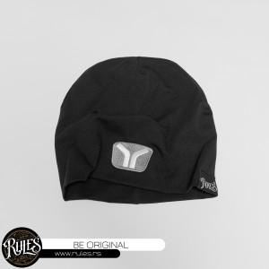 Rules pamučna kapa sa vezom logoa po zahtevu klijenta