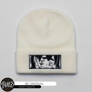 Zimska kapa sa vezom po zahtevu kupca