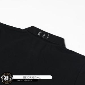 Polo majica sa vezom po zahtevu klijenta